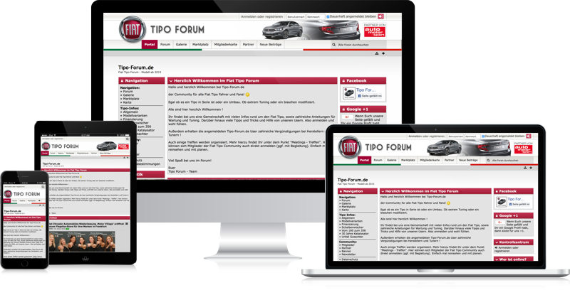 Tipo Forum